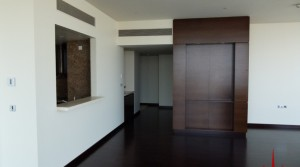 Downtown, Burj Khalifa – Apt on a Higher Floor with Full Fountain View – 2 En-suite BR + Maid's Room