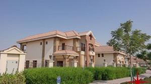 Jumeirah Islands, The Mansion, 5 BR Ensuite with Stunning Panoramic Lake View