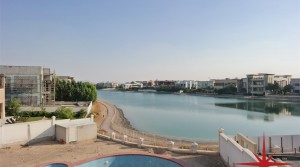Emirates Hills, W-Sector – 7 En-suite BR with Pristine Panoramic Lake View