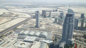 Downtown, Burj Khalifa, Tastefully Furnished 1 BR En-suite Apt over 87th Floor with Fountain View