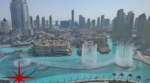 Downtown, Burj Khalifa, 1 BR En-suite Apt with Breathtaking Fountain View