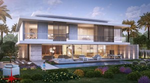 Handover After 60% Payment, 7 BR Luxury Villa with Private Pool