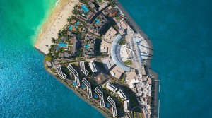 Ain Dubai, Bluewaters – THE BEACH life – full sea view