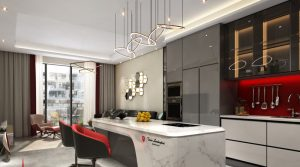 Tonino Lamborghini Residences Dubai, Intelligent Living For A New Era