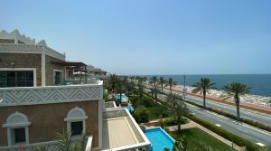 Palm Jumeirah, Exceptional 4 Bedrooms Villa with Fendi Furnishing, a Lift, Private Pool, Garden and Spectacular Sea Views